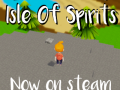 Isle Of Spirits is now on steam