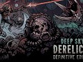 Scavenge the Stars! Tactical Rogue-like RPG with Card Combat Deep Sky Derelicts: Definitive Edition