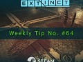 Beyond Extinct Weekly tip, #64