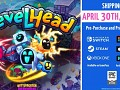 Levelhead is launching April 30th!