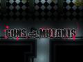Guns & Mutants   devlog #5