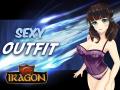 Sexy Girl Game - Iragon Anime Game Update 25