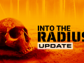 Into the Radius - Milestone 5