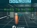 Beyond Extinct, Weekly tip, #67