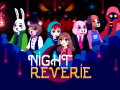 Night Reverie Update 2: Dialog System and Obtaining items