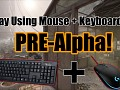 Pre-Alpha Release + Mod Shifting To New Page