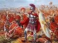 Caesar's Rome Outline