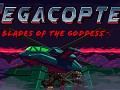 Megacopter: Blades of the Goddess - Coming Soon Trailer and Steam Page