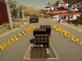 8 minute game-play footage - Bricklaying