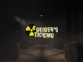 Geiger's Ticking