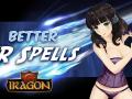 Anime Sexy Girls - Iragon Anime Game Update 26