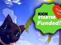 FULLY FUNDED! Thank you!