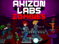 Axizon Labs: Zombies Coming Soon on Steam