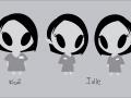 Ominous | Devlog #3 - Main Character Concept