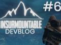 A Pilgrim climbs up a mountain...| Insurmountable DEVBLOG #6