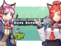 Cute Cute Run Released!
