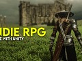Indie Souls Like RPG - Made with Unity | Dev Talk | Shitō 死闘 Devlog #7