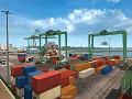 Ports of Iberia