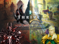 The Official Newsletter by The Thrive Scribes   April 2020