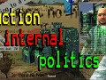 Paradigm Worlds - FACTIONS' INTERNAL POLITICS