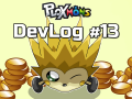 Ploxmons DevLog #13 - Daily Quests