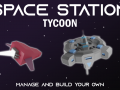 Content planned for Space Station Tycoon