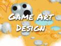 Devlog #3 - Game Art Design