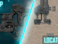 New ship and location