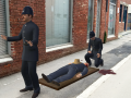 Misadventure In Little Lon: World's First AR True Crime Game Nominated For IMGA Award
