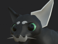 Devlog 09 - I kid you not, he turned himself into a CAT!