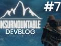 A Story worth telling! | Insurmountable DEVBLOG #7