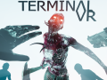 TERMINAL VR: Large Update