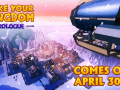 Make Your Kingdom: Prologue comes out on April 30!