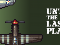 Until the Last Plane - dev's diary 2