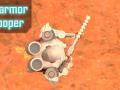 Exoarmor trooper