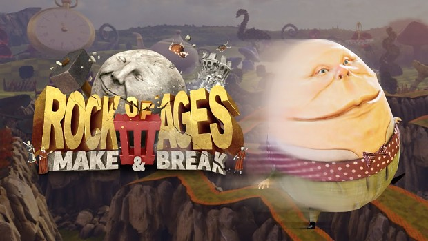 Rock of Ages 3 - The Untold Tale of Humpty Dumpty