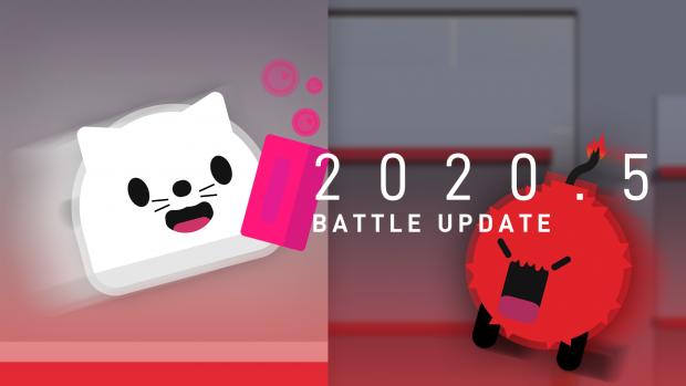 Update 2020.5 - Teaser