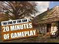 First Official 20 minutes Gameplay Video with developer commentary