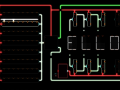 New patch! Logical gates! Neon lights, teleporter and much more!