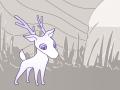 Loowa character concept art