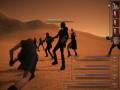 New combat system