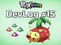 Ploxmons DevLog #15 - Reworking the code for more achievments