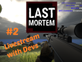 Livestream with Developers #2