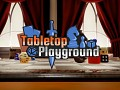 Tabletop Playground Release Date Revealed