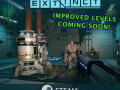 Beyond Extinct Improved Levels is Coming Soon
