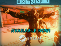 Beyond Extinct - v0.4.6 - In-Level Mechanics available now!