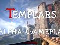 Templars Closed Alpha Test
