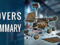 Rover Mechanic Simulator - Rovers Summary