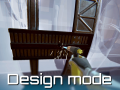 Occupy Mars:The Game - Construction: Design Mode