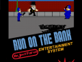 Run on the Bank Demo Released / Android soon to be Deceased